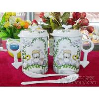 Buy cheap Valentine cups-Qinjiang Ceramics from wholesalers