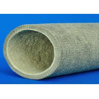 Carbon Mixture Felt Roller Tube Eco - Friendly Anti - Pull OEM Order Manufactures