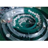 Cheap Closures Automatic Assembly Line , Flexible Automated Assembly Equipment for sale