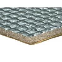 Mm Automotive Sound / Heat Insulation Material Acoustic With Strong Self Adhesive Manufactures