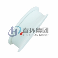 China Expanded Thread  0.7g/Cm³ 0.5mm PTFE Plumbers Tape on sale