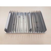 Cheap 6063 T5 Raw Matrial Forge Aluminum Heat Sink with Casting Processing for sale