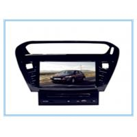 Cheap Two DIN Car DVD Player for PEUGEOT 301 for sale