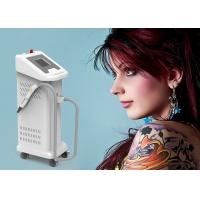 Buy cheap 1064 532 nd yag laser vertical design laser tattoo removal machine tattoo from wholesalers