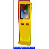 China TFT LCD display with Android System, Wireless Multifunction Android Kiosk Digital Signage for Advertising on sale
