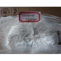 CAS 58-20-8 Injectable Testosterone Cypionate Powder Fat Loss Sex Steroids