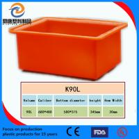 injection plastic crate mould/mould for crate/turnover box mold Manufactures