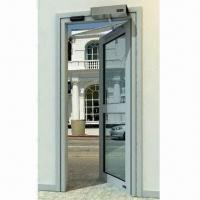 China Swing Door Operator, Equipped with Wireless Code Remote Controler on sale
