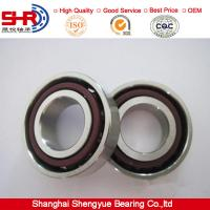 China Angular Contact Ball Bearing company B7000C/P4 on sale