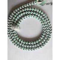 Braided Leaded Line Lead Core Rope 40LBS-Triple Color Manufactures