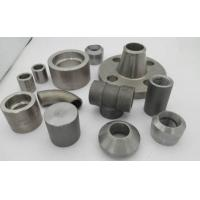 """ASME B16.5"""" Forged Alloy 20 Weld Neck Nickel Alloy Pipe Flanges 150#-2500# 1/2""""-24 Manufactures"""