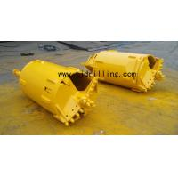 Double cut Rock Drilling Bucket Manufactures