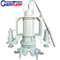 Hydraulic submersible centrifugal sand slurry pump Manufactures