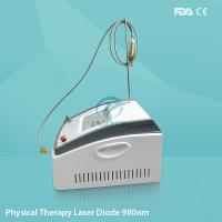 class iv laser pain relief therapy 808nm 980nm 980+810nm laser pain relief Manufactures