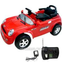 Ride On Car (R/C Baby Carriage, Baby Car) (ZTL55190 ) Manufactures