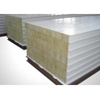 Thermal Resistance Polyurethane Roof Sheeting Waterproof Light Weight Manufactures