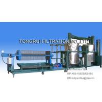 NRY Used Motor Oil Recycling/car Oil regeneration/Ship oil Purifier machine