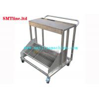 Buy cheap SMT Siemens Pick And Place Feeder Cart Stainless Steel Material With Power from wholesalers