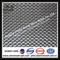 small hole expanded metal for filter.low carbon steel expanded metal sheet Manufactures