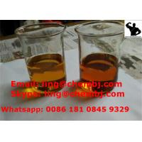 China Trenbolone Acetate 100mg / ml Pre Mixed Injectable Anabolic Steroids Oils Finaplix Tren Ace on sale