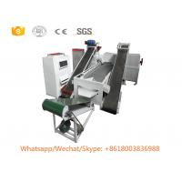 China High Return Scrap Rubber Tires Recycling Machine For Crumb Rubber Low Investment on sale