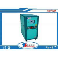 Super 14HP R22 Commercial Water Chiller Package Unit  Box Type With Vortex Compressor Manufactures