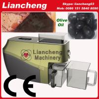 LC-200 multifunctional household 3kg per hour oil press machine/oil expeller/oil extractor Manufactures