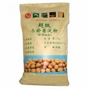 Native Potato Starch Manufactures
