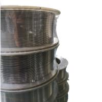 Thermal Spraying Metal Wire 1.6mm / 2mm High Performance With ISO / CE Manufactures