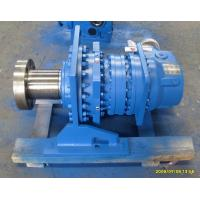 Mechanical 2 Stage Planetary Gearbox Efficiency With Helical-Bevel Gear