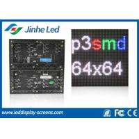 Cheap Programmable Black SMD2121 RGB Led Screen Led Message Sign With Epister Chip for sale