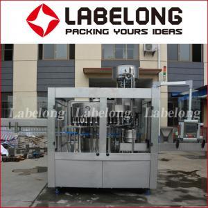 Big Bottle Edible Oil Bottling line/Filling/Packing Equipment Manufactures