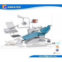 Computer Controlled dental exam chairs , pediatric dental medical equipment Manufactures