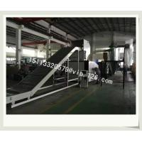 Made-in-China Automatic Plastic Crushing and Recycling Line For Pakistan
