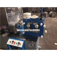 High speed paper drinking straw packing machine with single bag Manufactures
