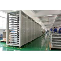 Vertical Neware Battery Cycler , Battery Testing Machine For Secondary Battery