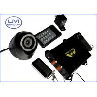 VT107 850 / 900 / 1800 / 1900 MHZ GSM / GPRS Wireless Auto GPS Tracker for Vehicle Tracking Manufactures