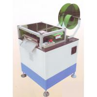 Slot cell forming stator slot insulation paper cuffing creasing and cutting machine Manufactures