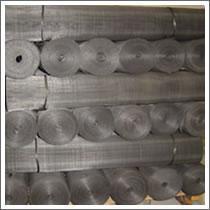 Black Wire Cloth, Galvanized Wire Cloth Manufactures