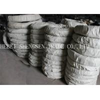 Military Field Razor Fence Wire / Cross Barbed Wire With 0.5mm Thickness Razor Manufactures
