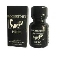 HERO Rochefort 10ML Man Gay Sex Products Gay Poppers 10ml Gay Sex Rush Popper Manufactures