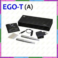 No Leaking Electronic Cigarette Cartridge 5 Pcs EGo T E Cigarette Smoking In Public Place Manufactures