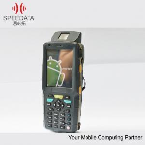 Police Portable Fingerprint Scanner Manufactures