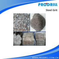 G40 Steel Grit for Granite Gang Saw Manufactures