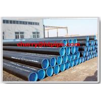 A335 P11 Seamless Alloy steel Pipe Manufactures
