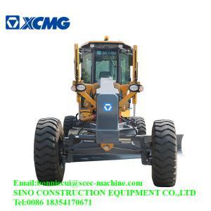 GR2405 ISO9001 17000 kg Construction Motor Grader Manufactures