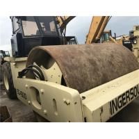 Used Ingersollrand SD150 Compactor With Sheepfoot/ iNGERSOLLRAND 12ton Road Roller For Sale Manufactures