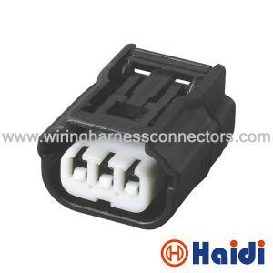 3 Pin Auto Female Wiring Harness Connectors Waterproof  Socket 6189-7037