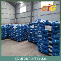 POVC Certification PP PE Tarpaulin Rolled Packing or By Pieces Kenya Manufactures