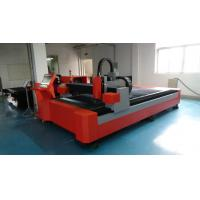 Cheap 2 Years Warranty Sheet Metal Laser Cutting Machine for Stainless Steel / Carbon Steel for sale